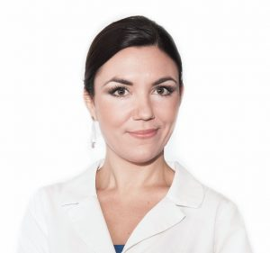 Monika Wodyczko - dietetyk
